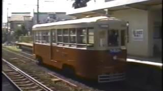 福井鉄道元名鉄モ560(1)