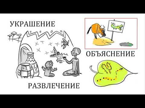 """Вводный урок онлайн курса - """"Композиция и основы иллюстрации"""""""
