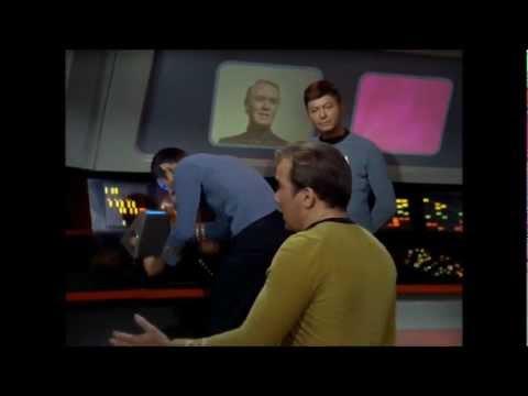 "Trek Challenge Review: Star Trek TOS ""Patterns of Force"""