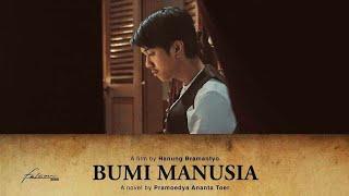 Hanung Bramantyo  menjawab kontroversi Pemilihan dirinya dan Iqbaal Ramadhan dalam Film Bumi Manusia