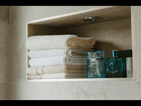 Bathroom Designs East Kilbride bright, classic bathroom design with roll-top bath in east kilbride