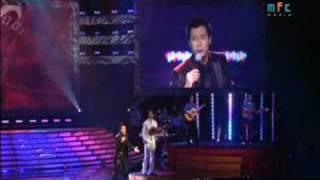 Quang Dung_Mot Minh_Lam Phuong_violin Luan Vu