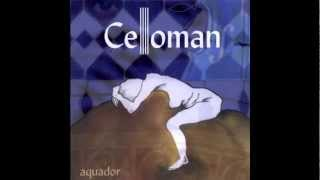 Celloman - The Wailer (official)
