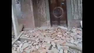Gempa Bumi -Aceh 7 Desember 2016