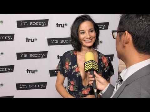 Alison Becker  I  I'm Sorry Premiere  I  2017