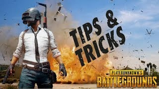 Tips and Tricks PUBG for Beginners