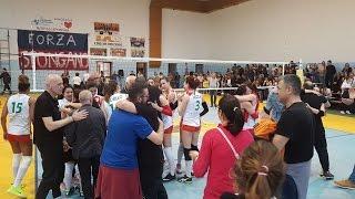 15-04-2017: #fipavpuglia - Il videoracconto della Coppa Puglia 2017