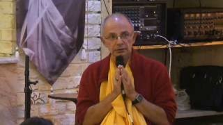 Воспоминания о Радха Дамодаре прабху 2016.09.04