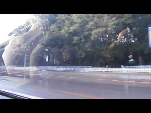 Arrivée à Yingkou en Chine