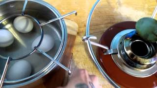 116 square foot Tiny House tour: Alcohol burning stove: how to(116 square foot tiny house tour. Alcohol burning stove. Ill tell you what fuels can be used as well as tips and tricks on getting the most out of your alcohol stove., 2015-05-01T01:13:42.000Z)