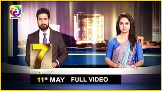 Live at 7 News – 2019.05.11 Thumbnail