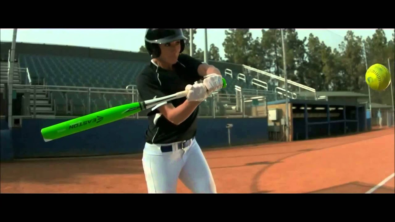 Easton 2015 mako torq fastpitch bat youtube for Portent vs mako