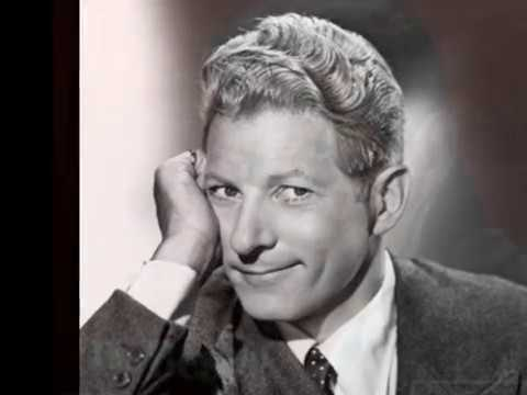 Danny Kaye - The King's New Clothes