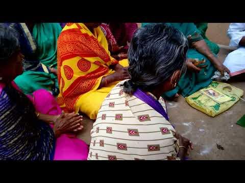 SMD peoples in Sri channappaswamy Betta,Ramanagaram dis ,Channapatna Tq ,Sri channappaswamy temple,@