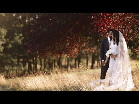 Lauren + Zak's Wedding Film / Highfield Park
