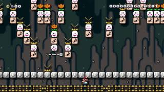 Pumped Up Kicks By Jono Bono 一 SUPER MARIO MAKER 2 一 No Commentary