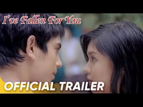 Official Trailer | 'Ive Fallen For You' | Kim Chiu and Gerald Anderson