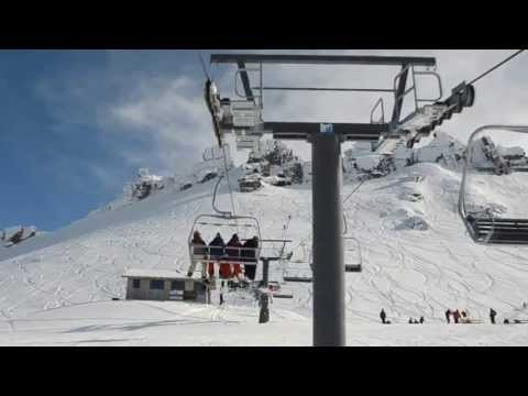Ski Queenstown -  New Zealand, Episode 8 - Summary of all ski fields