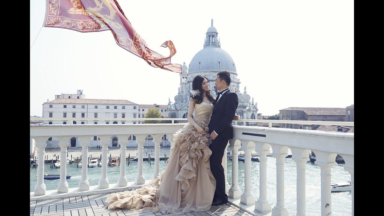 Certificato Matrimonio Simbolico : Matrimonio simbolico a venezia