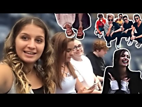 ARTHUR ASHE KIDS DAY 2017(Sofia Carson, Jack and Jack, Why Don