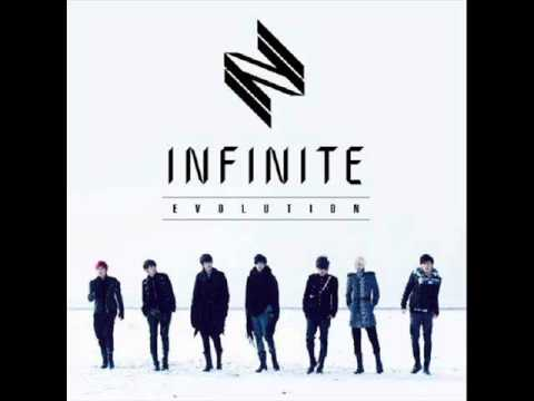 Infinite - BTD (Before The Dawn) [MP3 + DL]