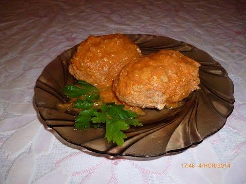 Рецепт Очень ленивые и очень вкусные голубцы Рецепт приготовления