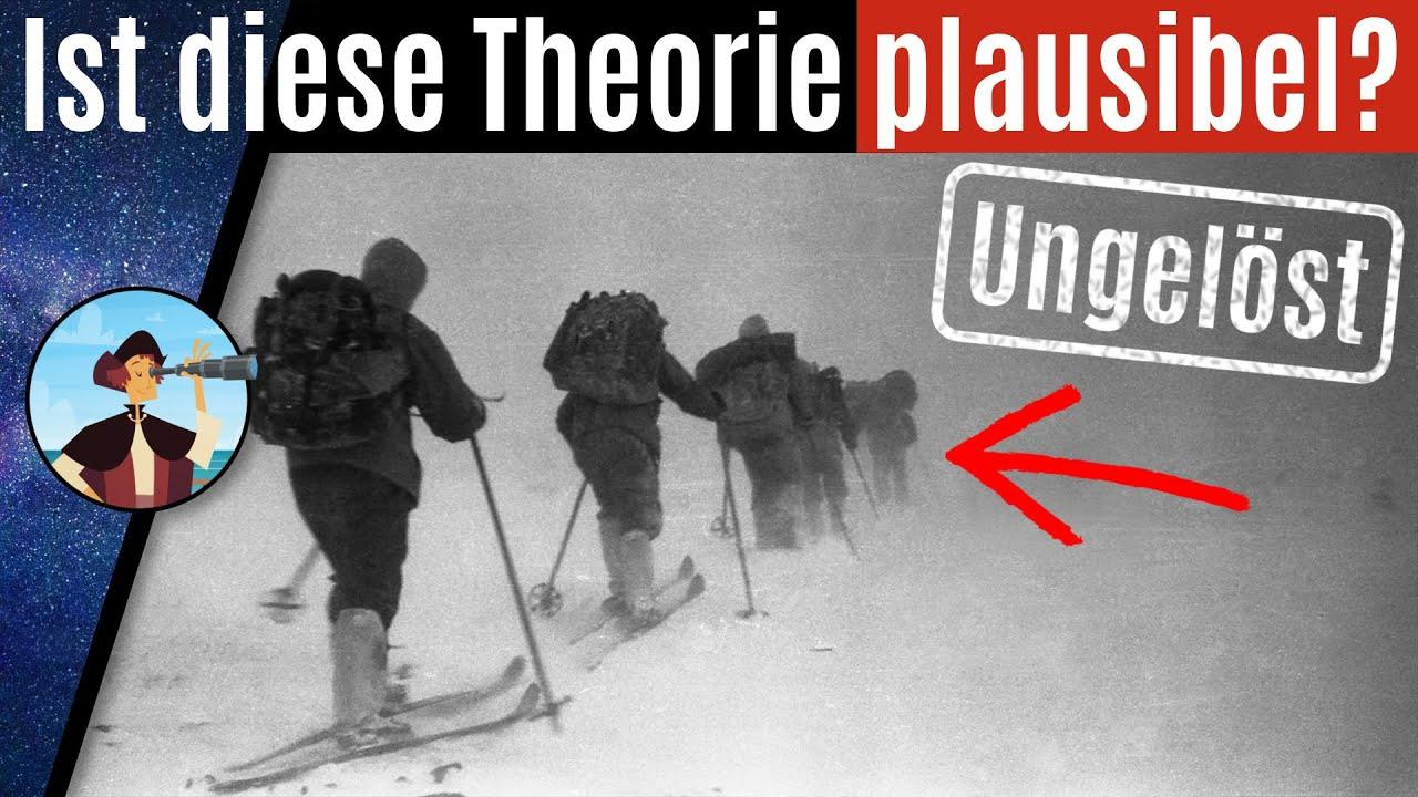 Download Ein Jahrhundert-Rätsel: Das mysteriöse Djatlow-Pass-Unglück (Wissenschaftliche Betrachtung)