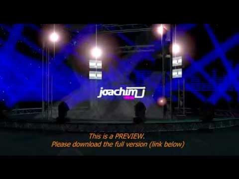 JOACHIM J & DJ JOS - analog dream (Joachim J progressive several mix) 2002