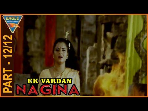 Ek Vardaan Nagina Hindi Dubbed Movie Part 12/12    Sai Kiran, Raasi, Prema    Eagle Hindi Movies