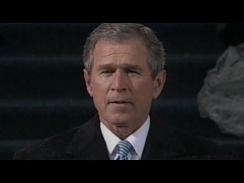 George W. Bush inaugural address: Jan. 20, 2001