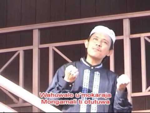 LAGU QASIDAH GORONTALO - MONGAMALI