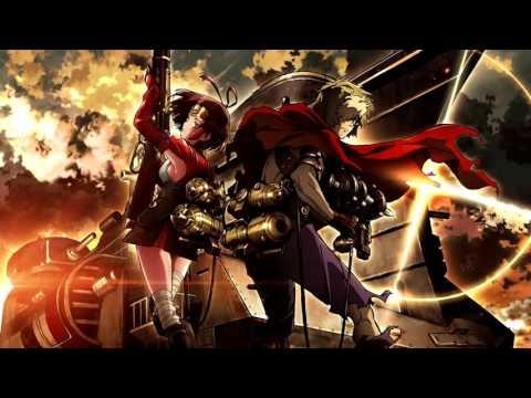 Through My Blood - Aimer & Mika Kobayashi - Kabaneri of the Iron Fortress