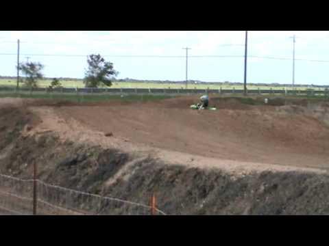 Angleton Motocross - Daniel McCoy
