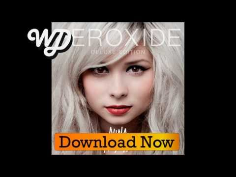 (DOWNLOAD) Nina Nesbitt - Peroxide (Deluxe Edition )(20 Songs)(iTunes Quality)