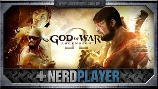 God of War: Ascension - Bate no lesadinho!