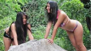 Repeat youtube video Tingalesas Hermosas 2 - Tingo María - Perú