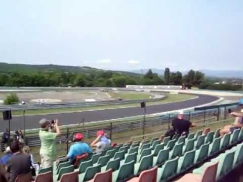 Сефети кар Формулы 1