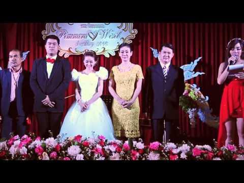 Wedding Cinema K. Pimnara & K.wisil ( FULL )