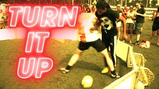 TURN IT UP!!! - PANNA ALL DAY!!!  part 6
