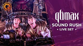 Sound Rush | Qlimax 2019 | Symphony of Shadows