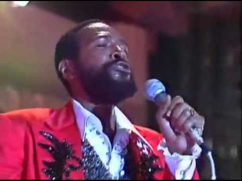 Marvin Gaye   Let s Get It On /マーヴィン・ゲイ