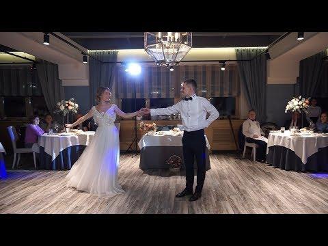 Простой свадебный танец за 3 занятия от Плясуновой Александры