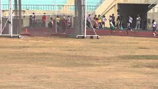 102年國小運動會-400公尺接力決賽(男生隊)