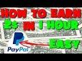HOW TO MAKE  MONEY (BEGINNER)