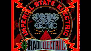 Imperial State Electric - Wild Tales