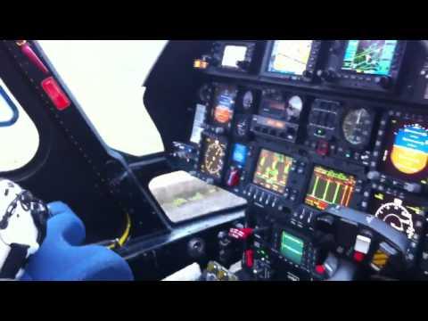 Capt Ian Welsh - Tour of Air Ambulance