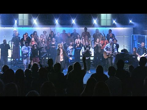 Wake Within Me - Hillsong at the DC