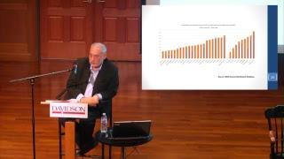 Nobel Laureate Joseph Stiglitz on Globalization, Inequality and Capitalism