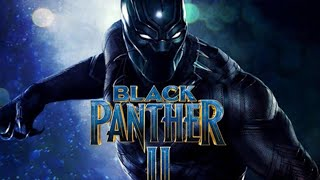 FIRST OFFICIAL BLACK PANTHER 2 DETAILS REVEALED by Kevin Fiege Breakdown