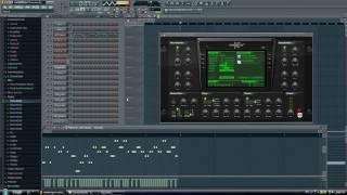 Settler Project - Le (DJ Epin Remix)